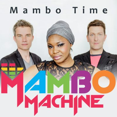 Mambo Time - Cover